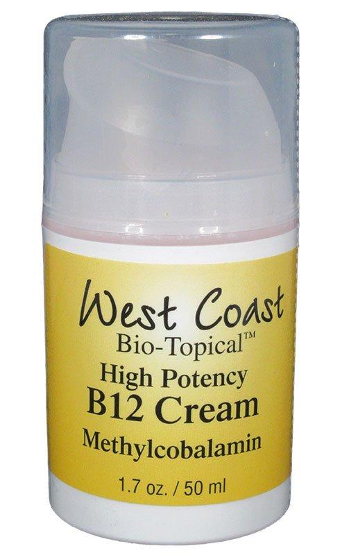 B12 Cream