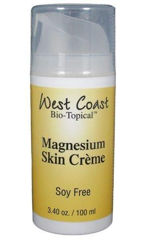Magnesium Skin Creme