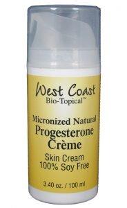 Progesterone Creme